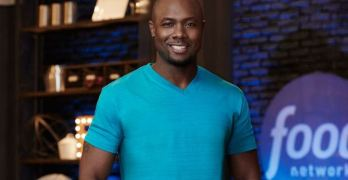 Houston's own Eddie Jackson is newest Food Network star (VIDEO)
