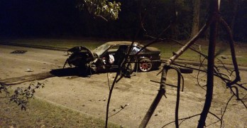 Car Accident in Kingwood Texas