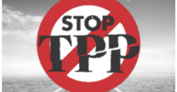Move to Amend: It's Not Too Late to Stop the TPP