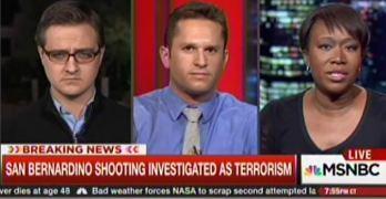 Joy-Ann Reid schools panel on what should be called terrorism (VIDEO).JPG