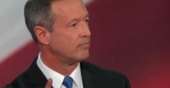 Martin O'Malley wants to get rid of this entitlement for the wealthy to rebuild the middle-class (VIDEO)
