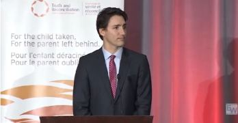 New Canadian Prime Minister Justin Trudeau puts US to shame