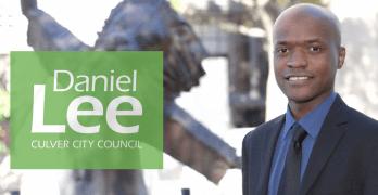 Daniel Lee for Culver City Council