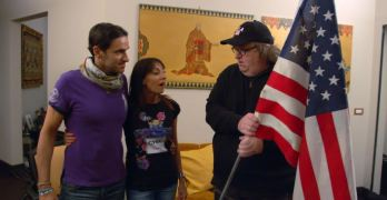 Michael Moore new film Where to Invade Next