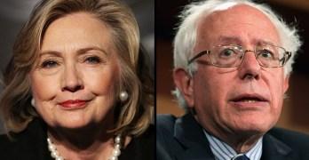 Quinnipiac University Poll - hillary clinton - bernie sanders - democratic party
