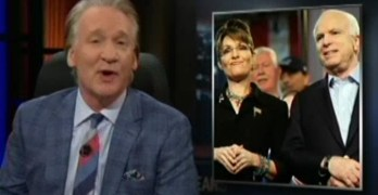 Bill Maher calls out Republicans' lack of empathy lest it affect them personally (VIDEO)