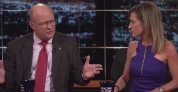 Col. Lawrence Wilkerson implies having guns for self-defense is silly (VIDEO)