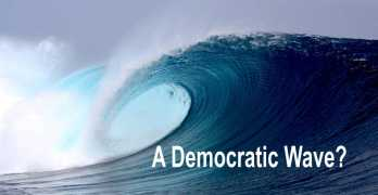Democratic Wave