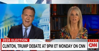 CNN Jake Tapper Trump Campaign Manager interview was journalism (VIDEO)