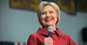 Hillary Clinton election