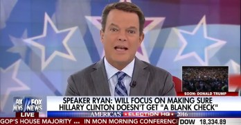 Fox News Shep Smith unloads on Donald Trump for appeasing his base