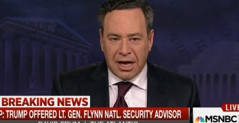 Neoconservative David Frum suggests 25th Amendment may be considered for Trump removal (VIDEO)