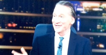Bill Maher calls out Trump/GOP for repealing laws that hurt folks who voted for them (VIDEO)