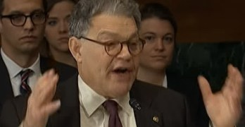 Sen. Al Franken takes down nominee AG nominee Jeff Session & Ted Cruz methodically at hearings