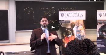 The Rise of Alternative Facts, A Moderated Audience Discussion by Jaime Rodriguez (VIDEO)