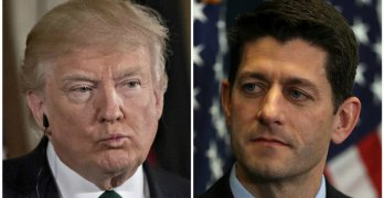 Donald Trump asked Ryan to pull the Trumpcare bill (VIDEO)