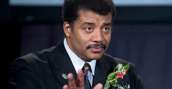 Neil deGrasse Tyson paraphrases Trump to rip his draconian budget by tweet