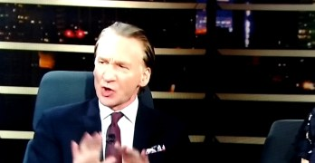 Bill Maher slams Rick Santorum for lying; blames the sexual harassment network