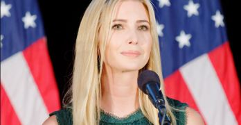 Ivanka Trump getting rich off of slave labor wage paid to workers