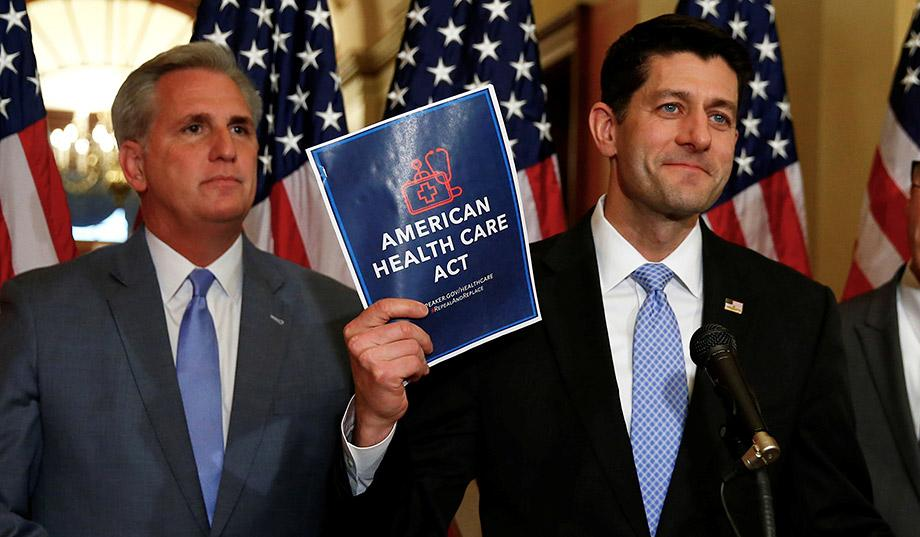 Congress Likely To Amend Affordable Care Act Health In