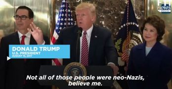 Embed this video Which Side Is Trump On Three response that failed.