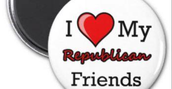 My Republican Friend