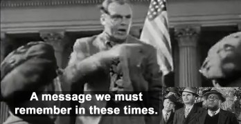 Old must-see anti-fascist video still valuable in exposing those that divide us (VIDEO)