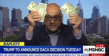 Ali Velshi destroys Conservative spox on benefits of DACA immigrants (VIDEO)
