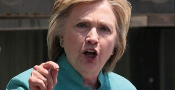 Hillary Clinton continues blaming others