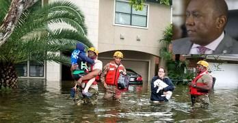 Houston Mayor Sylvester Turner Property Tax Hike