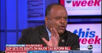 Roland Martin: At what point will you wake up and realize you're getting screwed? (VIDEO)
