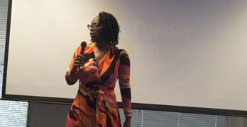 Nina Turner gripping speech at Our Revolution Texas Gulf Coast (VIDEO)
