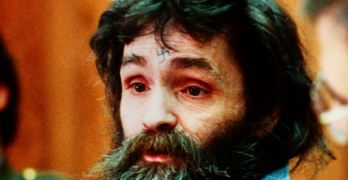 Manson Family cult leader Charles Manson Dead at 83