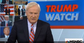 Chris Matthews tears into Donald Trump's inability to discern reality (VIDEO)
