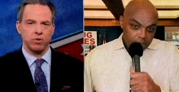 Charles Barkley poignant but necessary comment to Democratic Party after Doug Jones win