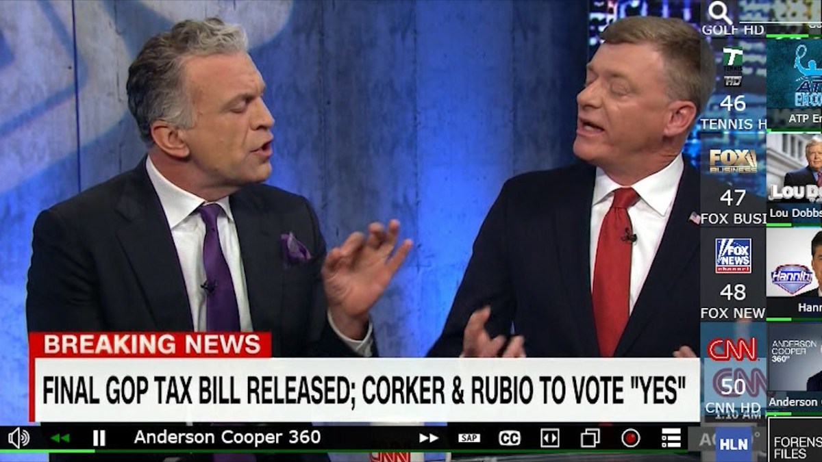 Dylan Ratigan embarrassed Conservative: Red States mooch off of Blue State (VIDEO)