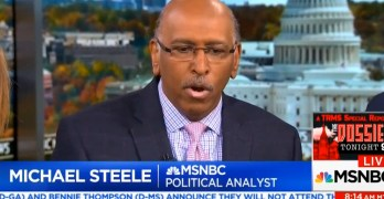 Fmr RNC chair slams GOP & Alabama voters for considering pedophile for Senate (VIDEO)