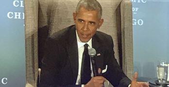 President Obama Nazi Germany