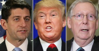 2018: a year Republicans would just as soon skip