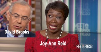 Joy-Ann Reid shuts down apologist journalist attempting to appease Trump (VIDEO)