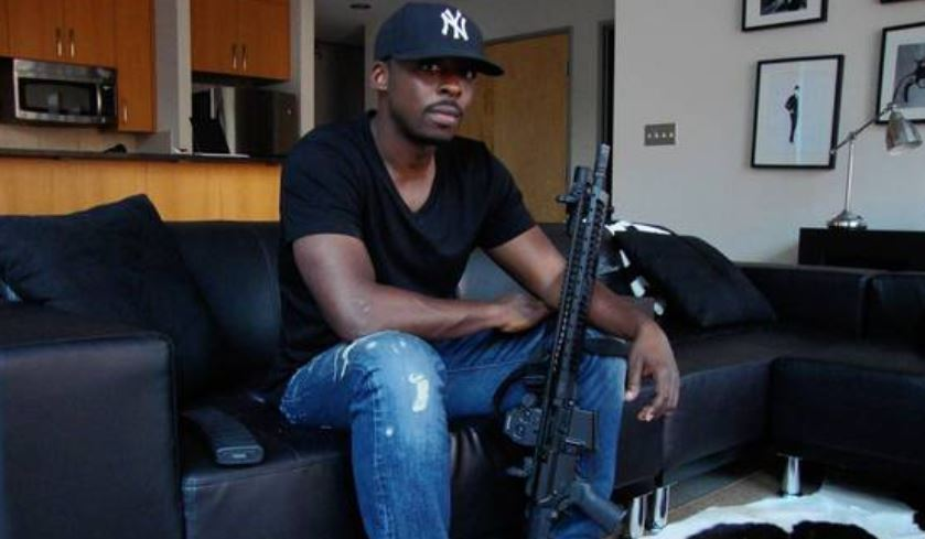Black & brown people joining 2nd Amendment Movement may save America