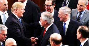 Trump & the Republicans are on the rise and we warned about it