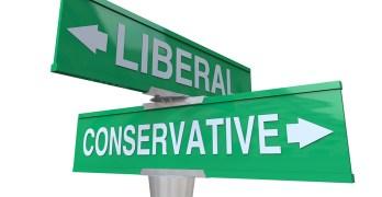 conservatism liberalism conservative liberal