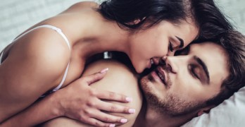 Consensual sex is key to happiness and good health, science says