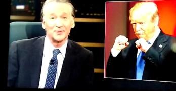 Bill Maher defends Nancy Pelosi slams Democrats for not looking forward (VIDEO)