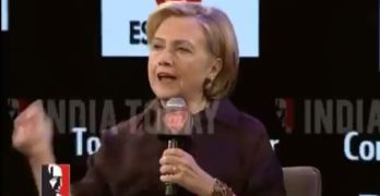 Hillary Clinton taking flak for making a factual statement about 2016 election