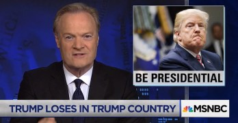 O'Donnell rubbed salt in Trump's Pennsylvania-loss-wound like Trump does others (VIDEO)