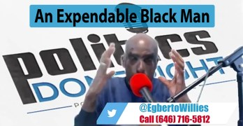 Thoughts after Alton Sterling killer cops walk I am just an expendable black man (VIDEO)