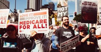 The moral & mathematical case for nonprofit single-payer Medicare for All