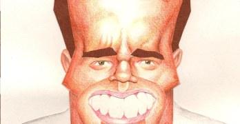 Arnold Schwarzenegger smokes President as a troglodyte with one tweet